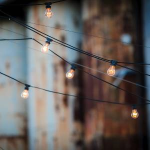 best solar string lights review
