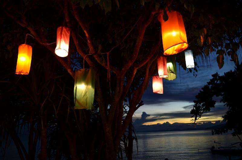 best solar inflatable lanterns