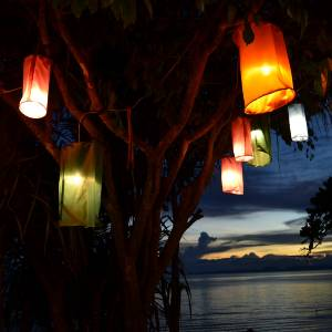 best solar inflatable lights