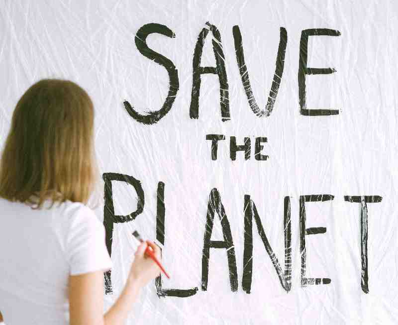 how to reduce your carbon footprint and save the planet