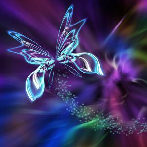 best solar powered butterfly lights