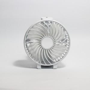 best solar powered car fans