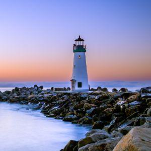 best solar powered lighthouses