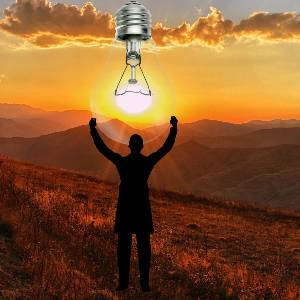 Can Solar Lights Be Charged With Artificial Light?