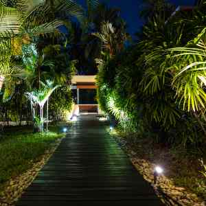 How Bright are Solar Lights?