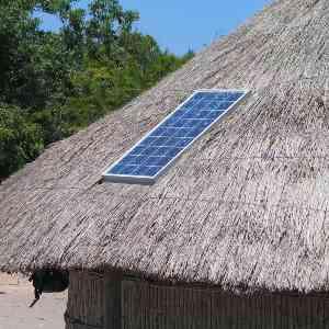 What Can a 100 Watt Solar Panel Run
