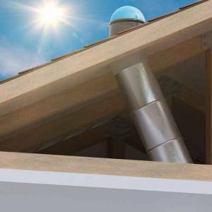 pros and cons of solar tube lighting
