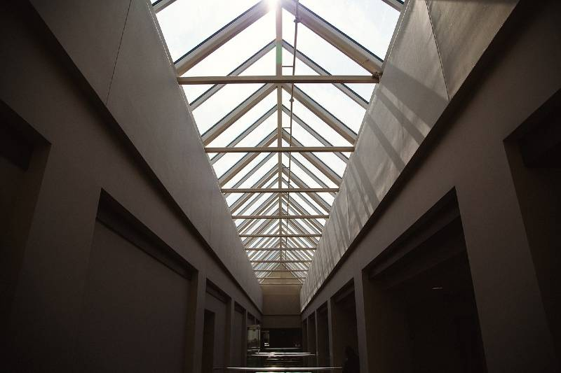 skylights vs solar tube lighting
