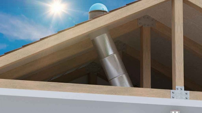 What Are The Drawbacks Of Solar Tube Lighting