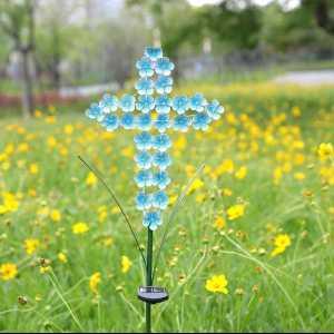 best solar powered cross
