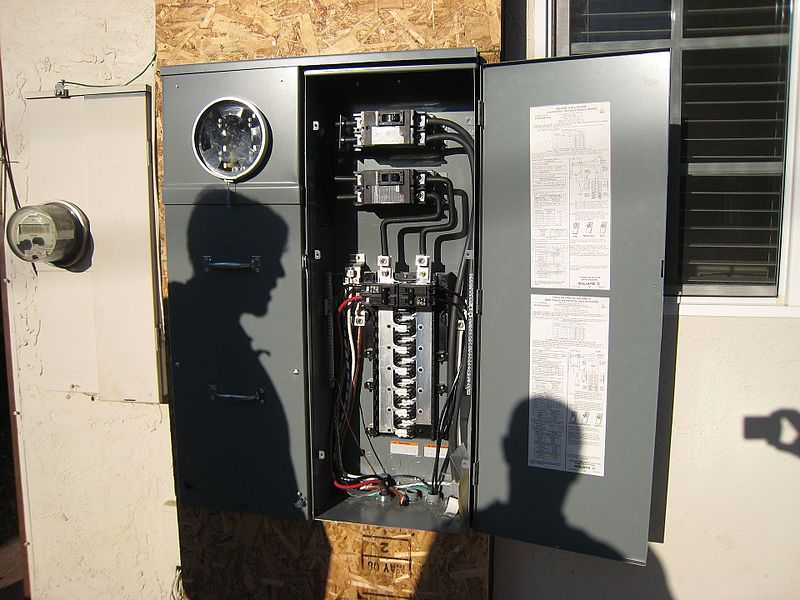 what is a solar ready panel