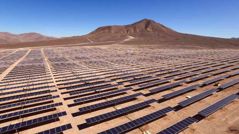Why Solar Energy is Not Yet More Widely Used?