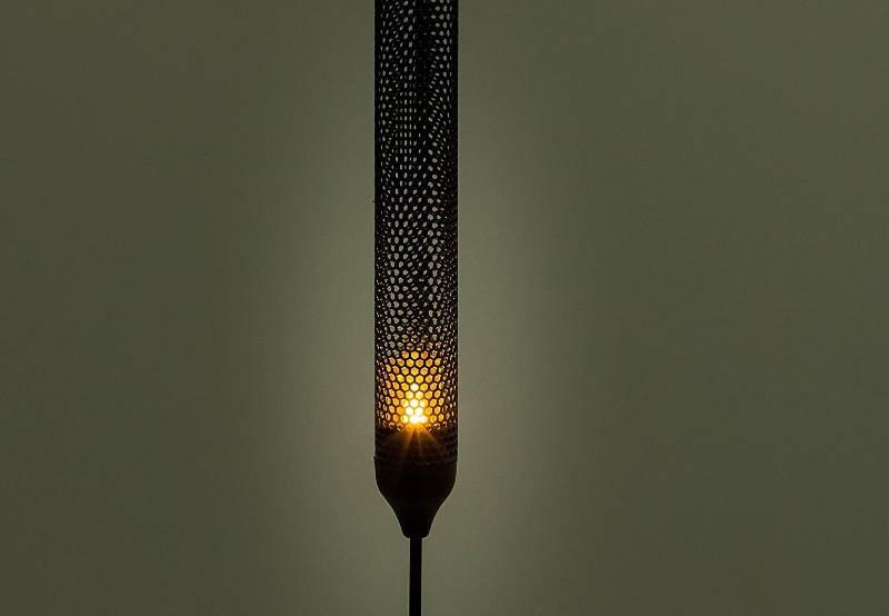 best solar cattail lights