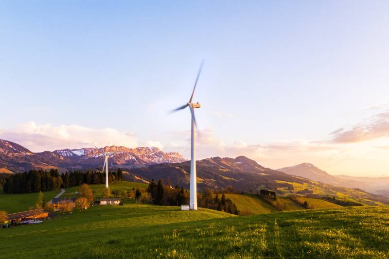 Why Is Renewable Energy Important?