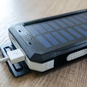 diy solar power bank