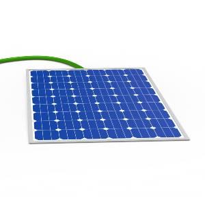 how to make a homemade solar panel