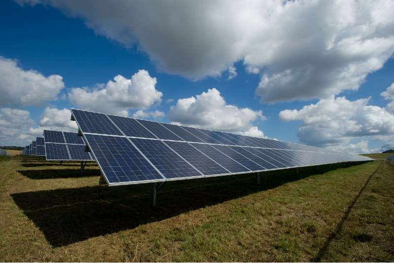 Can Artificial Light Charge Solar Panel?