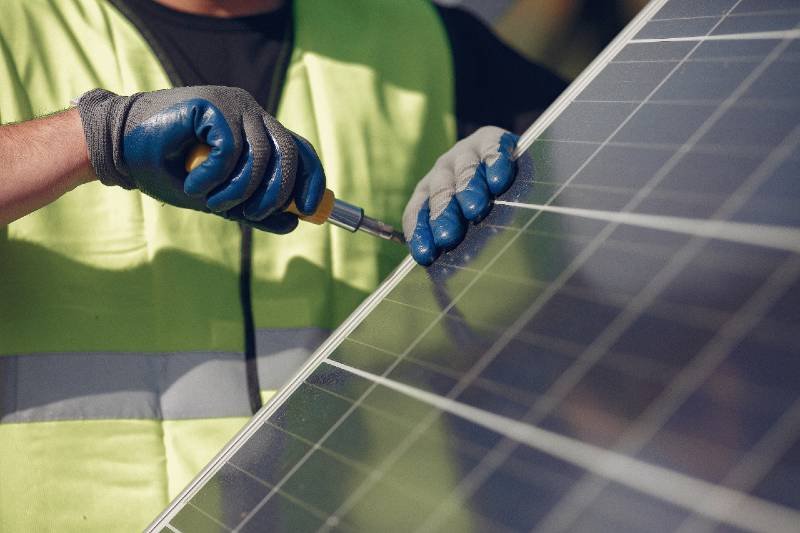 Can You Get Electrocuted From Solar Panels?