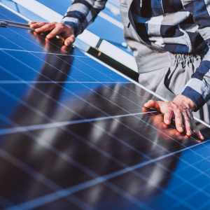 Do Broken Solar Cells Work?