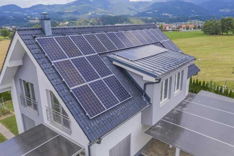 Do Solar Panels Damage Roof?