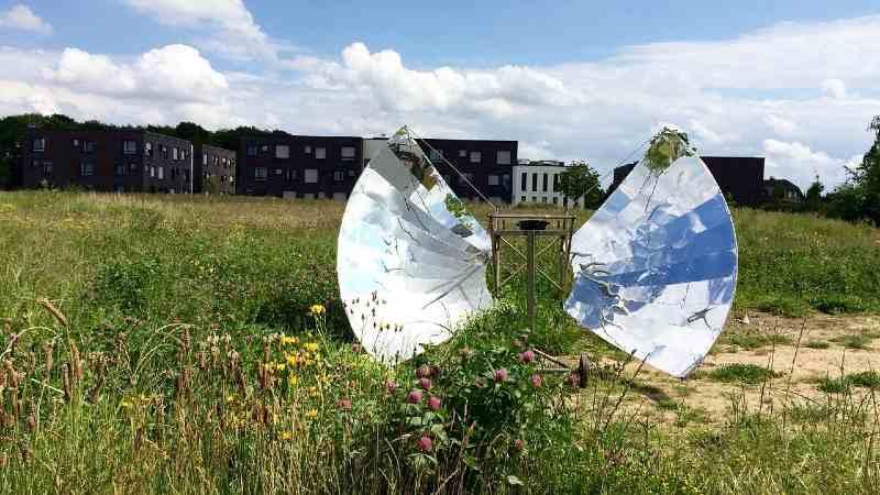 How Do Solar Ovens Work