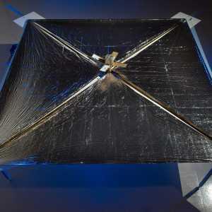 How Does Solar Sail Work