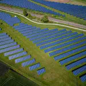 How Much Energy Does A 1 Megawatt Solar Farm Produce?
