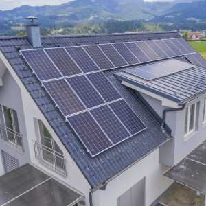 Solar Panels And Roof Damage