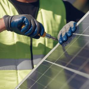 What Happens If You Touch A Solar Panel?