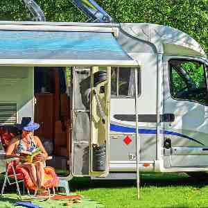 Can Solar Panels Be Put On A Mobile Home