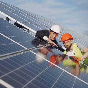 Can Solar Panels Break?