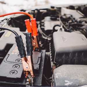 Can You Overcharge A Car Battery With A Solar Panel?