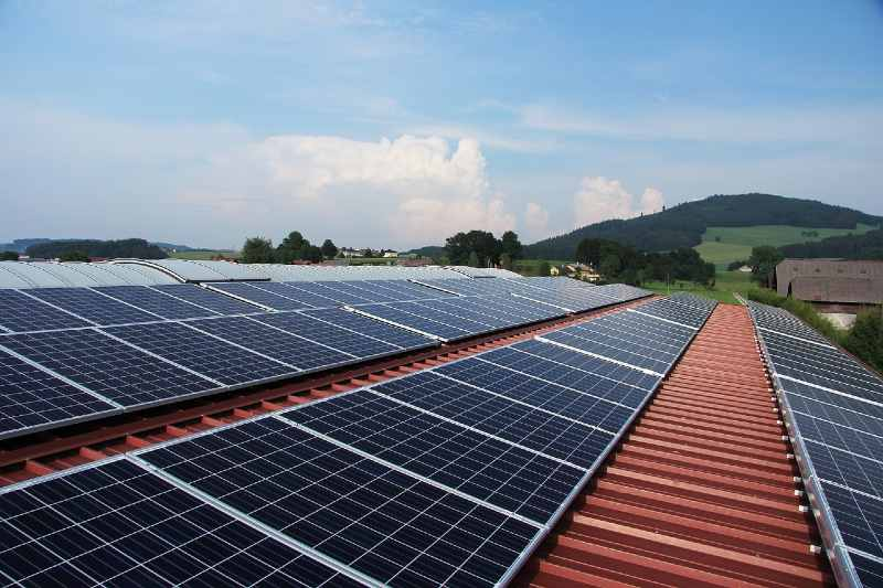 Can You Take Solar Panels With You When You Move?