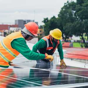 Can You Walk On Solar Roof Tiles?
