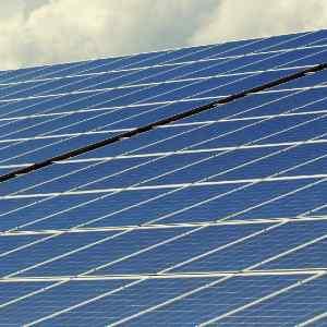 Do Solar Panels Work On Rainy Days