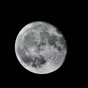 Do Solar Panels Work With Moonlight?