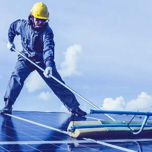 Electrician To Install Solar Panels