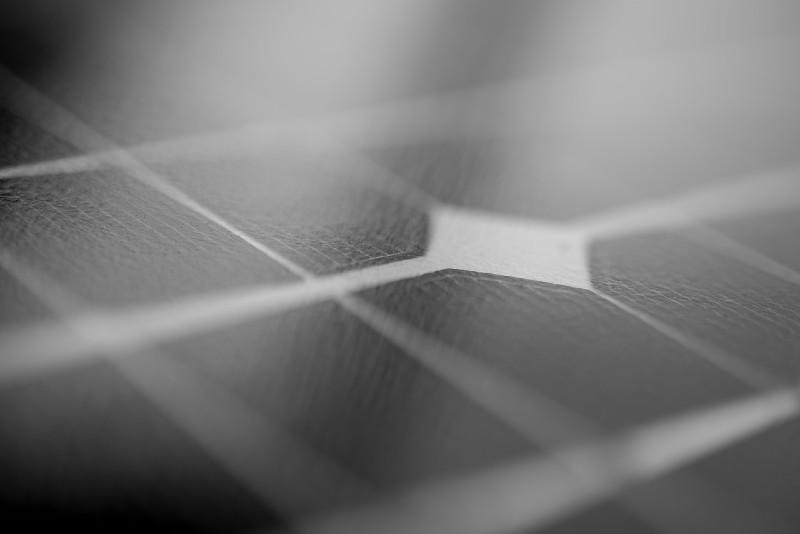 A Grade Solar Panels