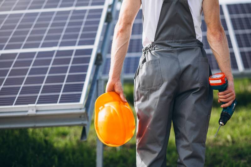 What Permits Do I Need To Install Solar Panels?