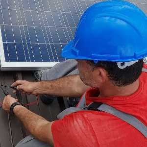 Which Are The Factors That Affect Solar Panels Efficiency?