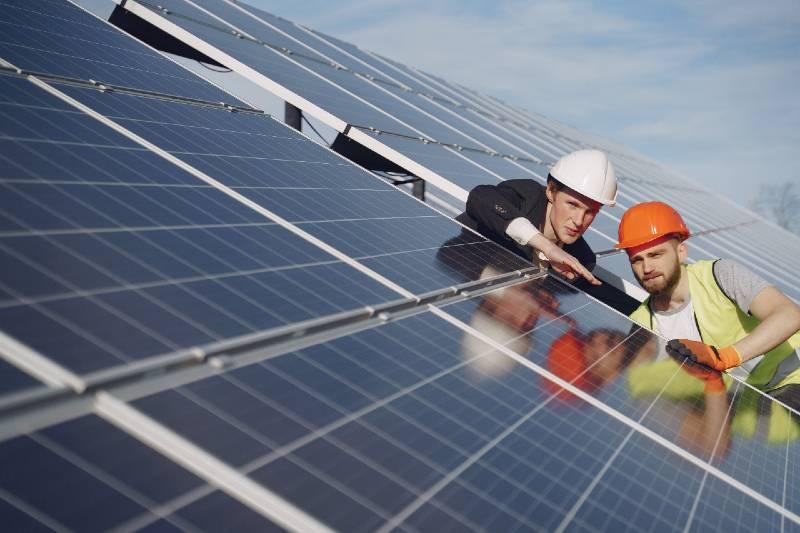 are solar panels easily damaged