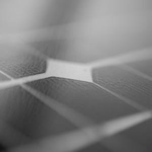 b grade solar cells